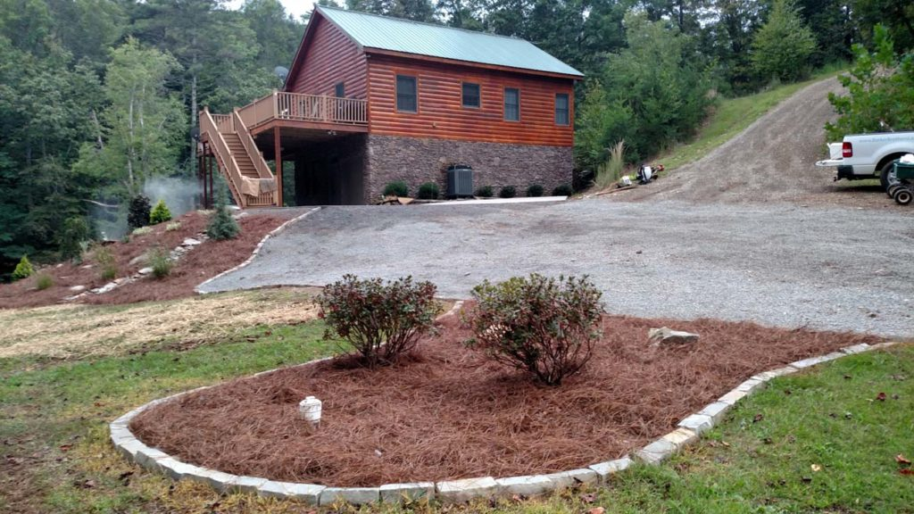 matthews nc lawn care, landscapers in matthews nc