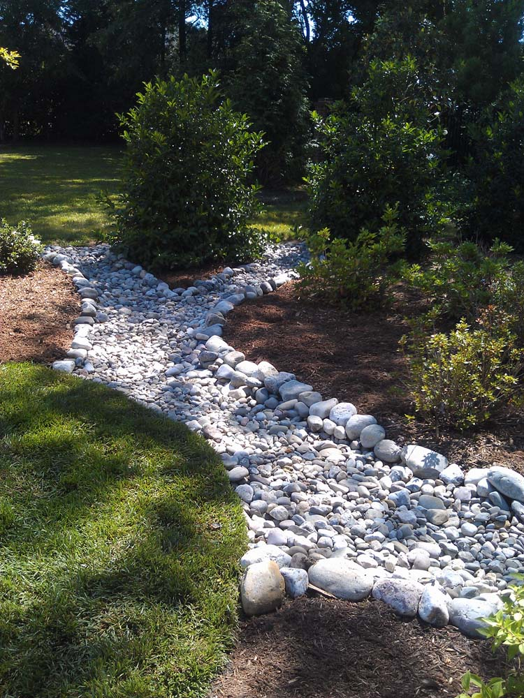 landscaping rocks charlotte nc, professional landscapers in charlotte