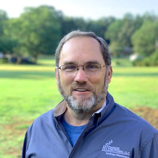 John Neville - Landscape Designer